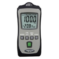 Tenmars TM-730 Mini Pocket Temp & Humidity Meter