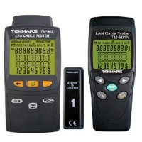 Tenmars TM-901N Multi Media Cable Tester