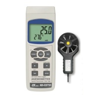 AM-4307SD HOT WIRE ANEMOMETER