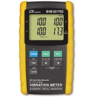BVB-9217SD VIBRATION METER