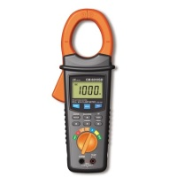 CM-6010SD DCA ACA CLAMP METER