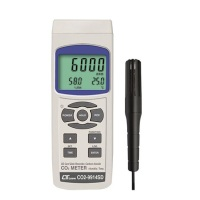 CO2-9914SD CO2 METER, Humidity Temp.