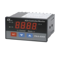PAA-6069 AC CURRENT CONTROLLER MONITOR