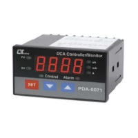 PDA-6071 DC CURRENT CONTROLLER MONITOR