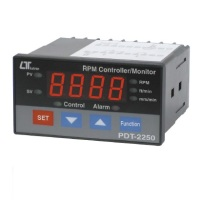PDT-2250 RPM CONTROLLER MONITOR