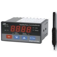 PHT-3109 HUMIDITY TEMP. CONTROLLER MONITOR