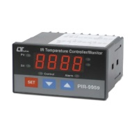 PIR-9959 IR TEMPERATURE CONTROLLER MONITOR