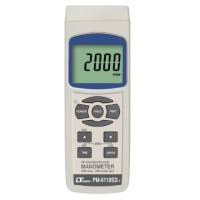 PM-9110SD MANOMETER