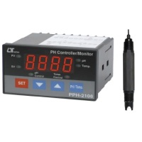 PPH-2108 PH CONTROLLER MONITOR