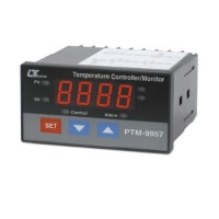 PTM-9957 TEMPERATURE CONTROLLER MONITOR