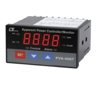 PVA-6067 APPARENT POWER CONTROLLER MONITOR