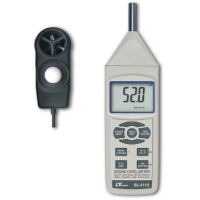 SL-4112 SOUND LEVEL METER
