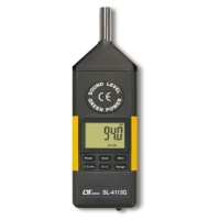SL-4113G SOUND LEVEL METER