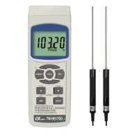 TM-9017SD PRECISION 0.01 degree THERMOMETER