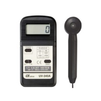 UV-340A UV LIGHT METER