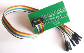 ISP Header