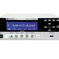 DU-6211 Programmable LCRZ Meter