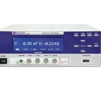 DU-6212,6215,6216 Programmable LCRZ Meter