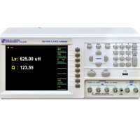DU-7210 LCRZ Analyzer