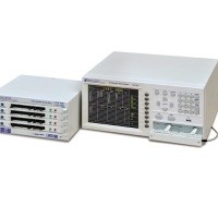 DU-7216, DU7218 High-speed LAN & RJ-45 Filter Test System