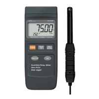 HT-3009 Humidity,Temp,,Dew Point Meter