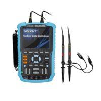 Siglent SHS800 Handheld Digital Oscilloscope