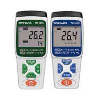 TM-311N, TM-321N Thermometer
