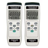TM-83, TM-84 Thermometer