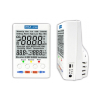 ST-502 Indoor Air Quality Monitor