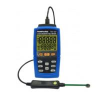 TM-197 Magnetic Field Meter