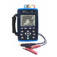 TM-6001 Battery Impedance Tester