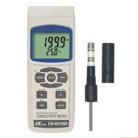 CD-4316SD Conductivity Meter