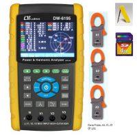 DW-6195 3 Phase Power Analyzer