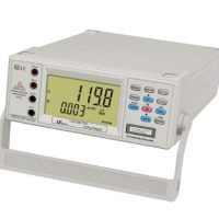 LCR-9185SD Bench LCR Meter
