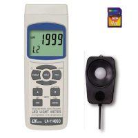 LX-1148SD LED Light Meter