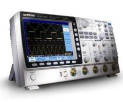 Digital Storage Oscilloscope