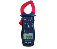 AC/DC Clamp-on Meter