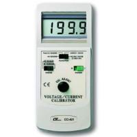 Voltage / Current Calibrator