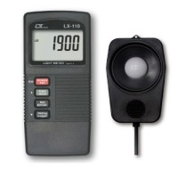 LX-110 LIGHT METER