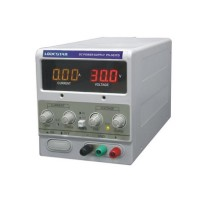 PS-303TD, PS-305TD Digital Single Output DC Power Supply