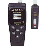 Tenmars LC-90 LAN Cable Tester