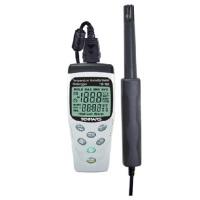 Tenmars TM-182 Temperature & Humidity Meter