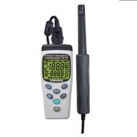 Tenmars TM-184 Temperature & Humidity Meter