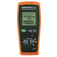 Tenmars TM-705 Insulation Tester