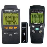 Tenmars TM-901N Multi Media Cable Tester