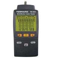 Tenmars TM-903 Multi Media Cable Tester