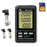 MPS-384SD PRESSURE DATA RECORDER