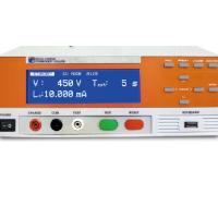 DU-2316 & 2317 Capacitor Leakage Current Meter