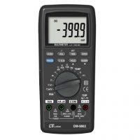 DM-9862 Multimeter + LCR